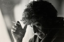 Kurt Vonnegut (Fotoğraf: Mike Slaughter, Toronto Star/Getty Images)