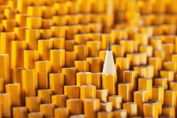 Sarı Kurşun Kalem