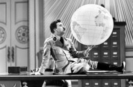 The Great Dictator (Charlie Chaplin, 1940)