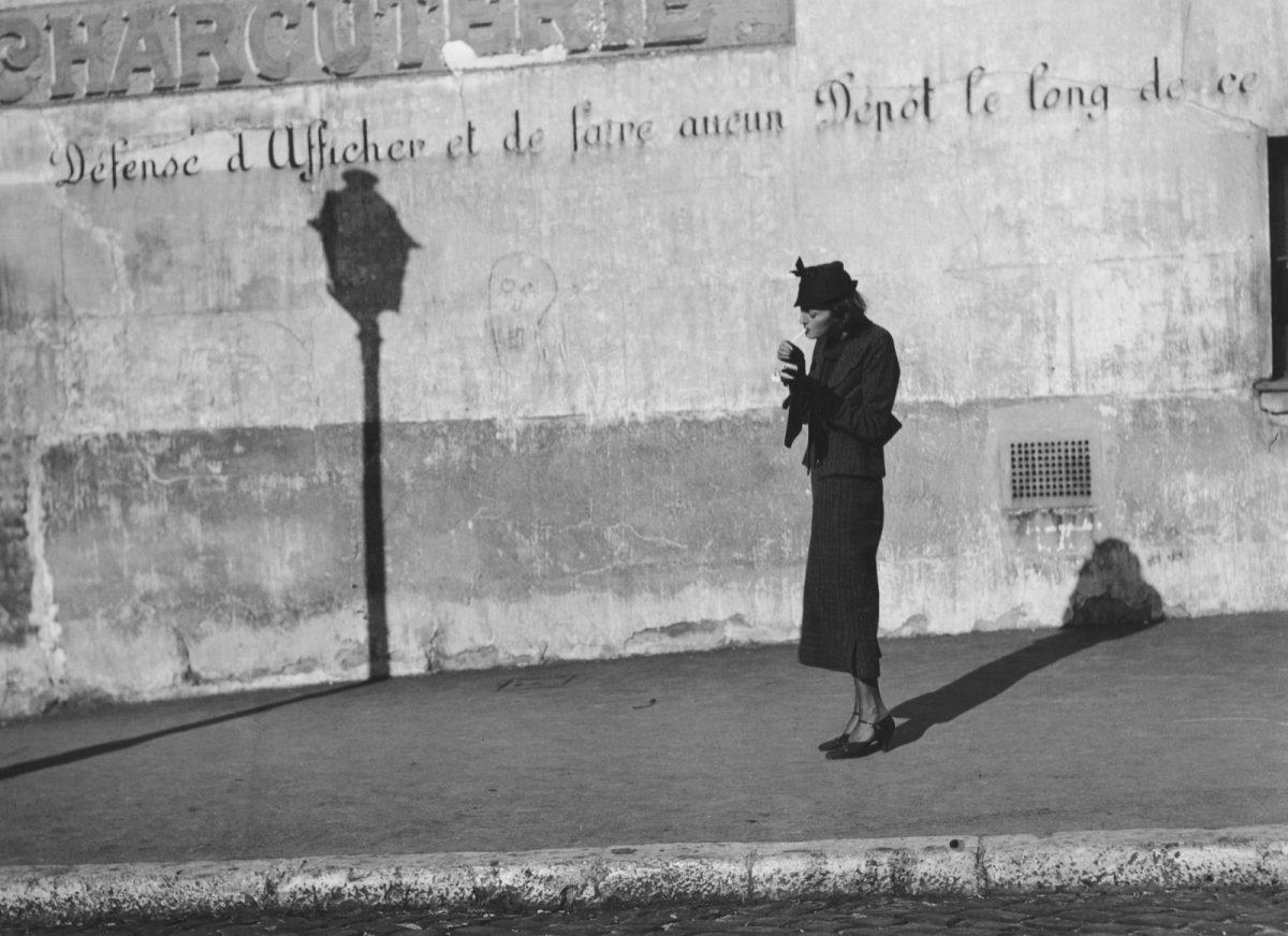 Kadınlar sokak fotoğrafçılığını nasıl geliştirdi?