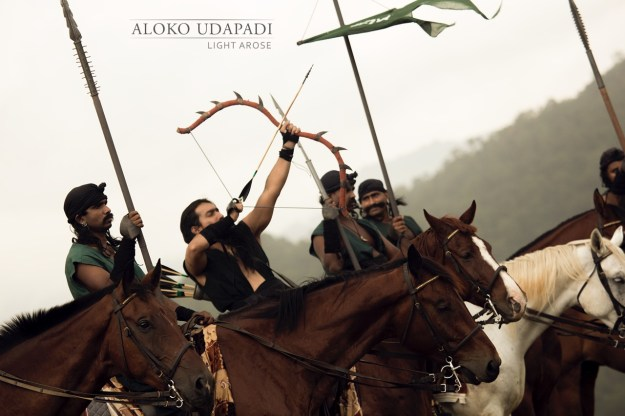 Aloko Udapadi: Chola Invaders