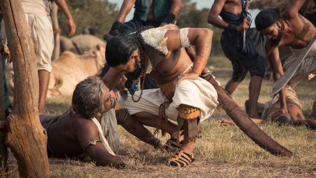 Aloko Udapadi: Theeya Brahmin