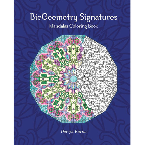 bgcb 270728608 BioGeometry, the Science of Balancing Living Systems: A Special Presentation introducing the Inner School of BioGeometry Vesica Institute for Holistic Studies