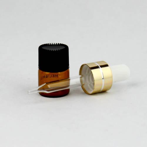 quartz crystal liquids pendant for gans or oils 1 Quartz Crystal Liquids Pendant (for GANS or oils) Vesica Institute for Holistic Studies