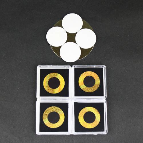 matrix tile set- grounding