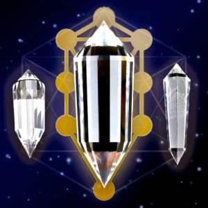 Master-Cut Vogel & Prana Crystals