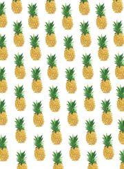 Stampa Ananas 2