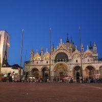 Базиликата Сан Марко