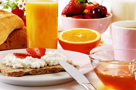 Формула идеального завтрака