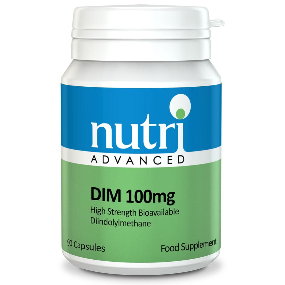 ДИМ (ди-индол метан) биоактивный
