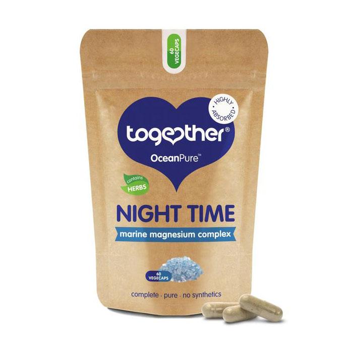 ГЛУБОКИЙ СОН (Night time capsules)