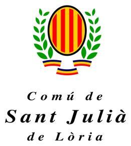 sant julia