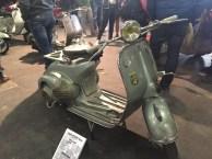 Vespa Custom Show 50182