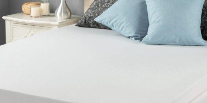 Linenspa Mattress Protector Deep Pocket 100 Waterproof