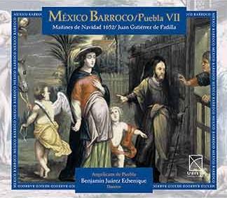 Mexico Barroco