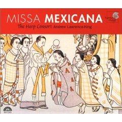Missa Mexicana