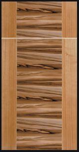custom cabinet door