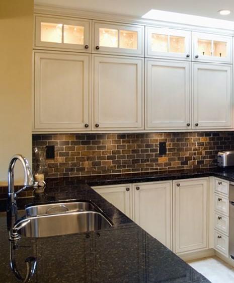 shallow base cabinets