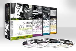 DVD box van Vestdijk romans