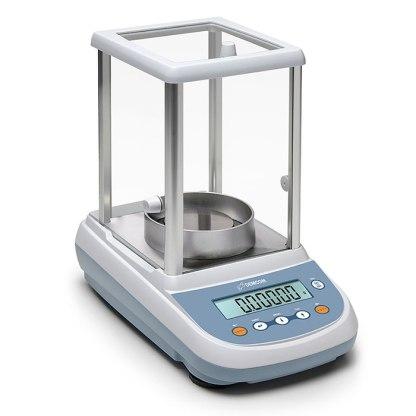 BEL 0 01mg - Аналитические весы DA-125DC