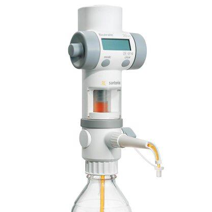 Biotrate - Дозатор механический (титратор) 1-канальный Sartorius BIOHIT Biotrate, 0-10 мл