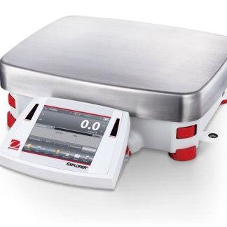 OHAUS EX 100mg hicap - Лабораторные весы OHAUS EX32001