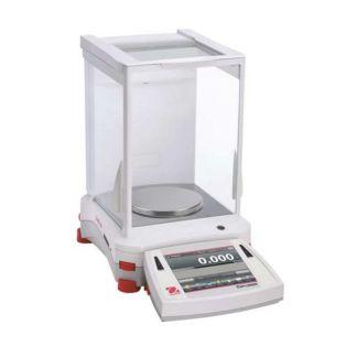 OHAUS EX 1mg - Лабораторные весы DA-8202