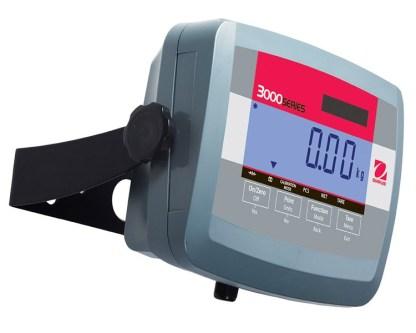 OHAUS D31P 2 - Платформенные весы OHAUS D31P30BR