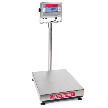 OHAUS D32XW - Платформенные весы OHAUS D32XW150VX