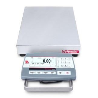 OHAUS D52P 305 355 mm 1 - Платформенные весы OHAUS D52P15RTDR5