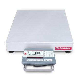 OHAUS D52P 400 500 mm 1 - Платформенные весы OHAUS D52P60RQDL5