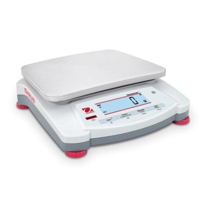OHAUS NVT 100mg - Лабораторные весы OHAUS NVT2201