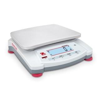 OHAUS NVT 100mg - Лабораторные весы OHAUS NVT2200