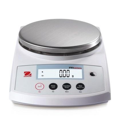 OHAUS PR 10mg 100mg 2 - Лабораторные весы OHAUS PR4201/E