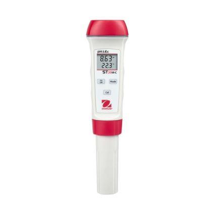 OHAUS Starter ST20M C - Карманный pH-метр - Кондуктометр OHAUS ST20M-C