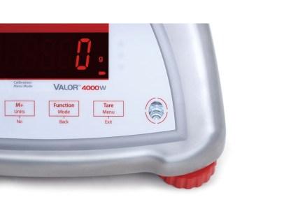 OHAUS V41XWE 2 - Влагозащищённые порционные весы OHAUS V41XWE6T