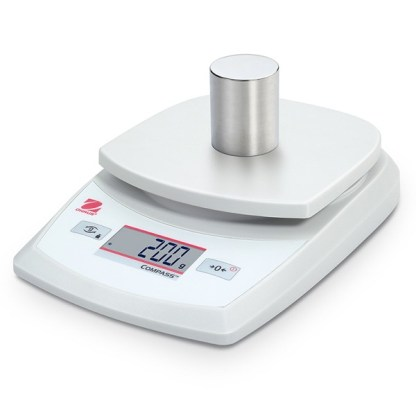 OHAUS CR - Лабораторные весы OHAUS CR621