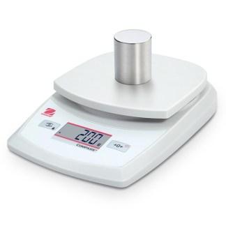OHAUS CR - Лабораторные весы OHAUS CR5200