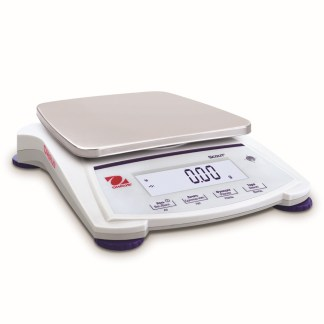 OHAUS SJX 10mg 100mg - Лабораторные весы OHAUS SJX8200/E