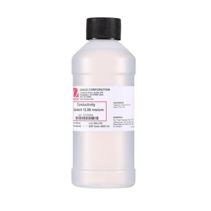 30100444 - Стандарт удельной электропроводности 12.88 мкСм/см (250 мл.) OHAUS