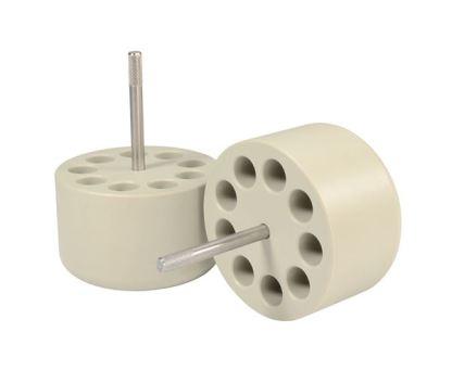30304368 - Адаптер для пробирок 1.5/2.0 мл, диаметр 11 мм (2 шт.) к ротору OHAUS