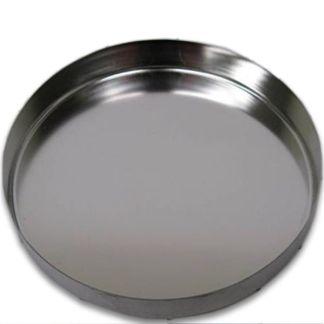 80252479 - Многоразовая глубокая чашка, 7 мм, 3шт, для анализатора влажности OHAUS