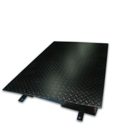 80252723 - Комплект пандуса OHAUS, 1.0 м, окрашенная сталь