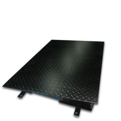 80252725 - Комплект пандуса OHAUS, 1.5 м, окрашенная сталь
