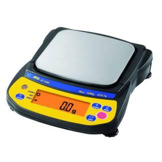 EJ 1500 2000 3000 6100 4100 - Лабораторные весы AND EJ-1500