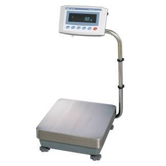 GP K 12 20 30 32 40 61 - Влагозащищённые лабораторные весы AND GP-12K