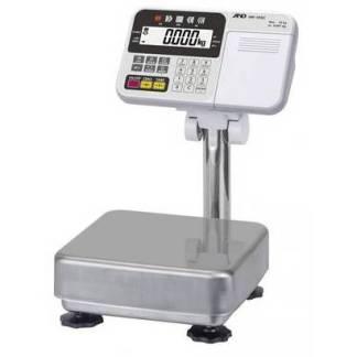 HV HW 10 15 KC - Платформенные весы AND HW-10KCP
