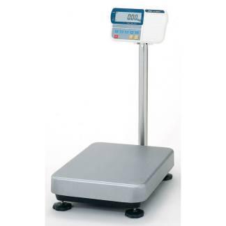 HV HW 60 200 - Платформенные весы AND HW-200KGL