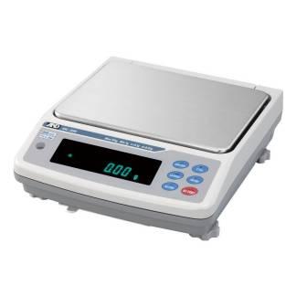 MC 30K - Весы-компаратор массы AND MC-30K