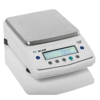 cy 1202 2202 3102 4102 6102 - Лабораторные весы ACZET (Citizen Scale) CY-1202